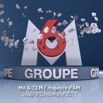 Visite M6 WEB pour PAM